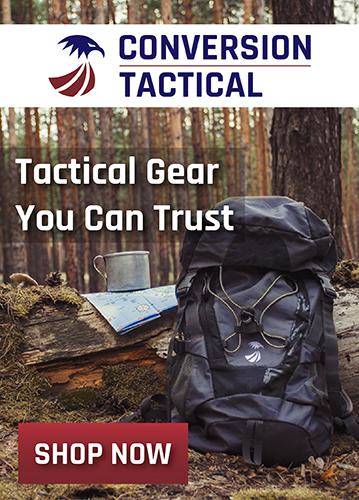 Conversion Tactical